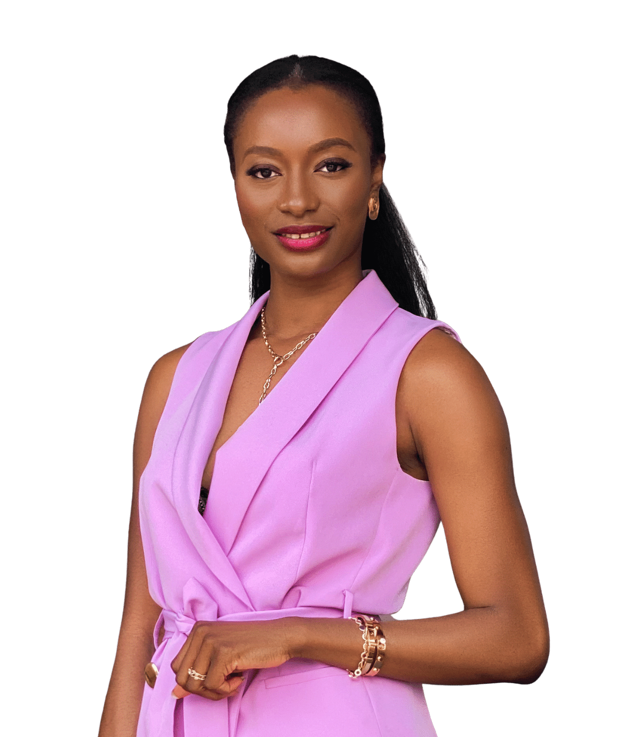 Chioma Brown
