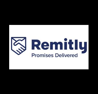 remitly logo in money transfer tools for entrepreneurs list