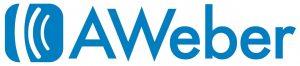 aweber logo in the email marketing tools for entrepreneurs list