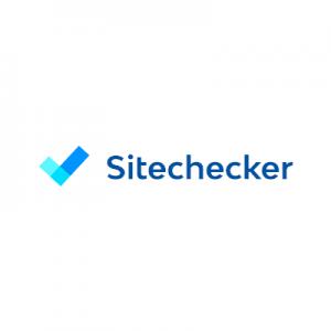 sitechecker logo