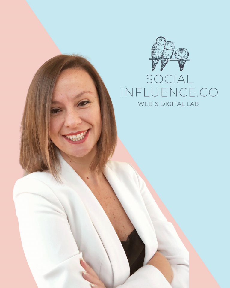 social influence founder